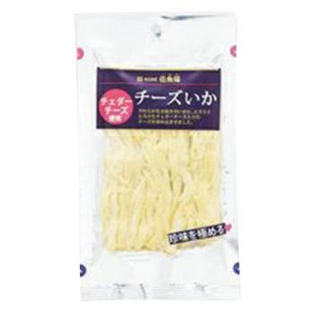 伍魚福 おつまみ チーズいか 44g×10入り 217830 冷凍 (送料無料) 直送