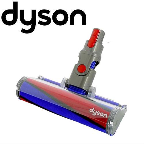 ダイソン 純正 v7 v8 ソフトローラークリーナーヘッド dyson | 掃除機 コードレス 部品 アタッチメント ノズル パーツ 付属品 付属 ツー
