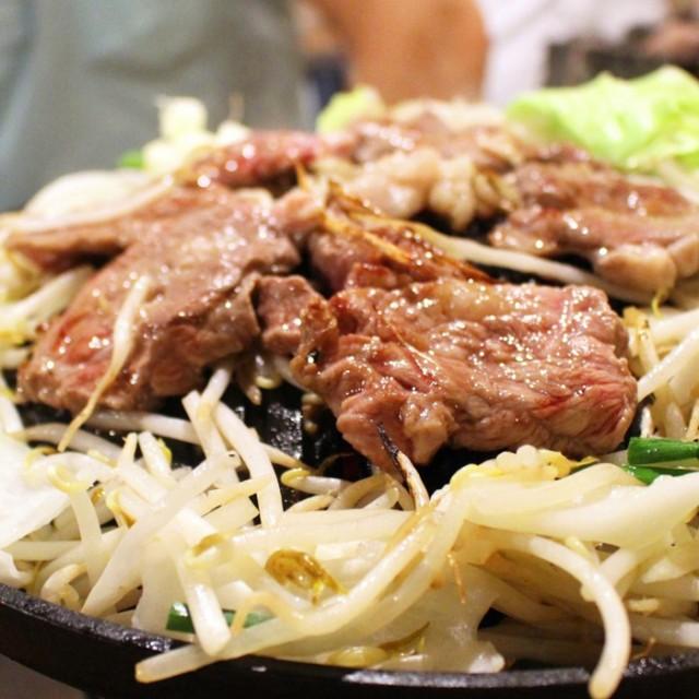 ラム(仔羊)肩肉 ジンギスカン 2.4kg 送料無料 北海道 味付け ギフト BBQ 焼肉 グルメ じんぎすかん 鍋 バーベキュー