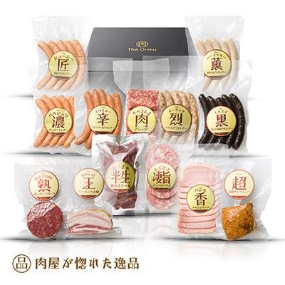 The Oniku 満足すぎる「お肉の品々」大家族&パーティー用