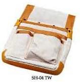 コヅチ SH-04TW 床皮 別製仮枠袋マチ付