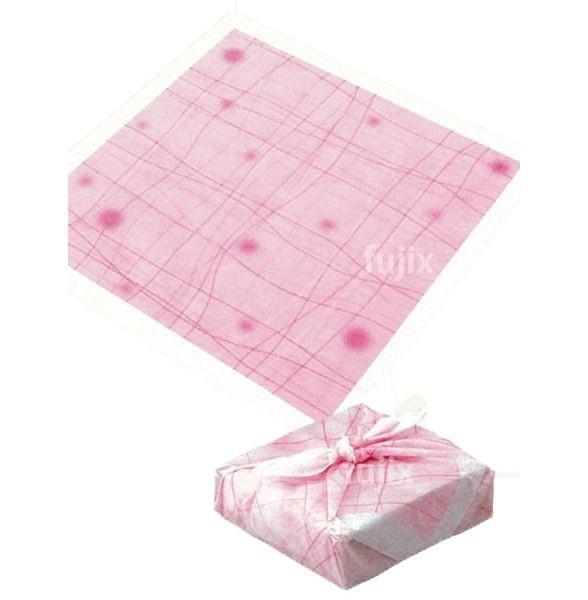 風呂敷 アラカルト 750 ほたる ピンク[75cm][200枚]