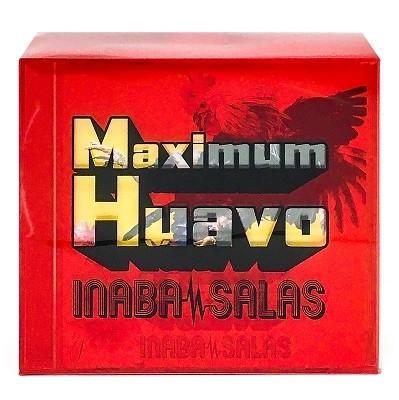 ■特典終了■INABA/SALAS/Maximum Huavo<CD+Tシャツ>(初回生産限定盤)20200415