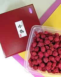 紀州小梅 しそ漬梅 1kg