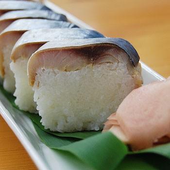 紀州本場なれずし(2本入)【2セットで送料無料】早なれ・中なれ・本なれからお選びください。【なれ寿司・秋まつり・秋祭・和歌山の寿司