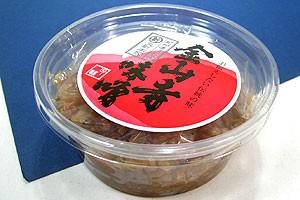 無添加でお野菜たっぷり!金山寺みそ 150g