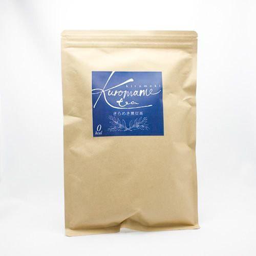 ゆうメール便送料無料 きらめき黒豆茶Kirameki tea(ティーバックタイプ)300g(3 0g×100包)