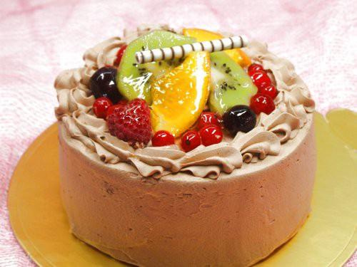 バースデー 生チョコケーキ12cm 誕生日 母の日