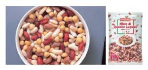 四種豆のミックス 1kg