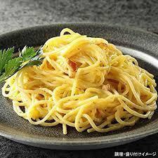 olivetoスパゲティ カルボナーラ300g