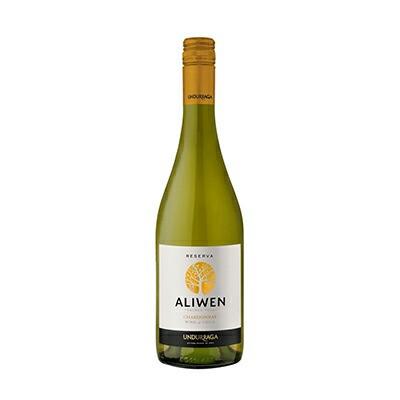 アリウェン レセルバ シャルドネ 送料別 白ワイン ギフト プレゼント 酒 お彼岸 敬老の日 贈答