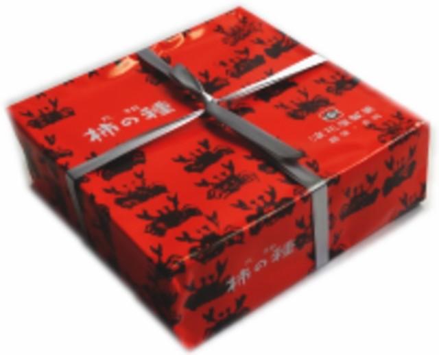 浪花屋 柿の種進物缶(27g×5袋入り)×1缶