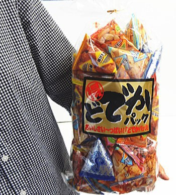 山栄食品 どでかパック650g×1袋