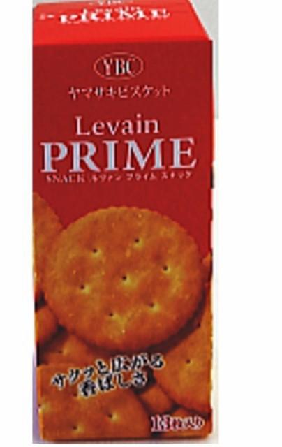 ヤマザキビスケット スナック菓子 ルヴァンプライムスナック SS 13枚×10箱