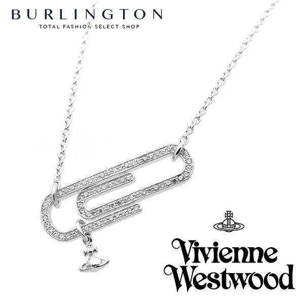ヴィヴィアンウエストウッド ネックレス レディース Vivienne Westwood 人気 ブランド ビビアン おしゃれ かわいい ギフト プレゼント