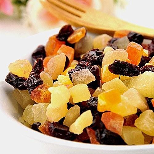 ドライフルーツ 5種 ドライフルーツミックス お徳用 1kg 送料無料