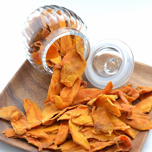 ドライフルーツ マンゴー 砂糖不使用 無添加 500g ドライマンゴー 送料無料