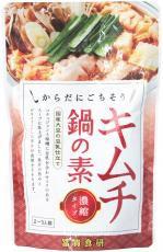 冨貴 キムチ鍋の素 150g