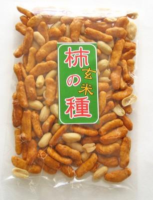 宝山堂 柿の種 140g(旧 正直村 柿の種)