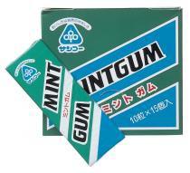 ミントガム 10粒入×15個