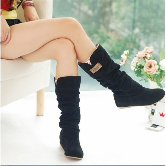ブーツ ショートブーツ レディース  カジュアル 歩きやすい 履きやすい 幅広 痛くない