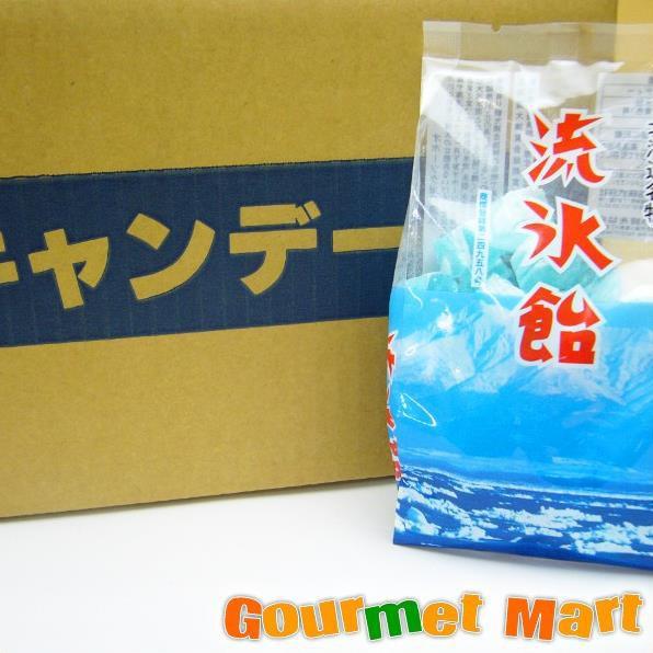贈り物 ギフト 北海道限定 流氷飴×35個