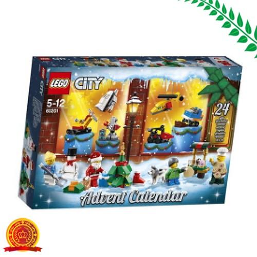 レゴ アドベント カレンダー 2020