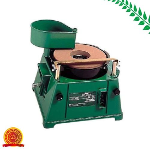 HiKOKI(ハイコーキ) 旧日立工機 刃物研磨機 砥石径205mm AC100V 家庭用刃物研磨用 GK21S2 [代引選択不可]