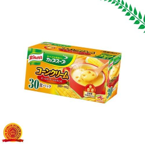 クノール カップスープ コーンクリーム 30袋入[代引選択不可]