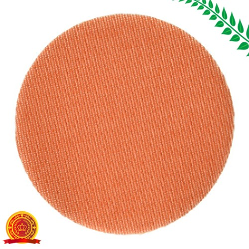 CCP コードレス回転モップクリーナーNEO 屋外用モップパッド 2枚入り オレンジ EX-3842-00[ゆうパケット対応商品][代引選択不可]
