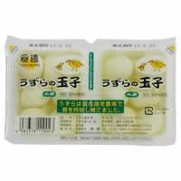 【うずらの玉子 水煮 6個入り×2パック】[代引選択不可]