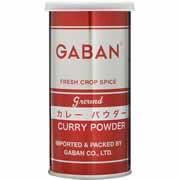 ★ギャバン カレーパウダー 100g×2個 [代引選択不可]