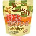 【じゃがスティック コンソメチーズ 200g】[代引選択不可]