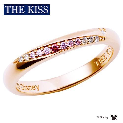 THE KISS ザキッス ディズニー リング 指輪 数量限定 ミッキーマウス レディース 単品 アクセサリー ザキス ザキッス プレゼント 彼女 女