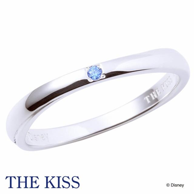 美女と野獣 ベル 指輪 リング ディズニー プリンセス Disney THE KISS ザキッス ザキス シルバー リング グッズ メンズ 誕生日 記念日 ク