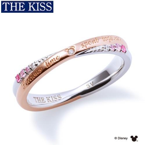 ディズニーリング 指輪 グッズ 隠れミッキー ミッキーマウス レディース 単品 アクセサリー THE KISS ザキス ザキッス プレゼント クリス