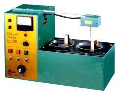 メッキ装置 大回転式メッキ装置 A-200V メッキ加工 メッキ塗装 小型メッキ装置 表面処理