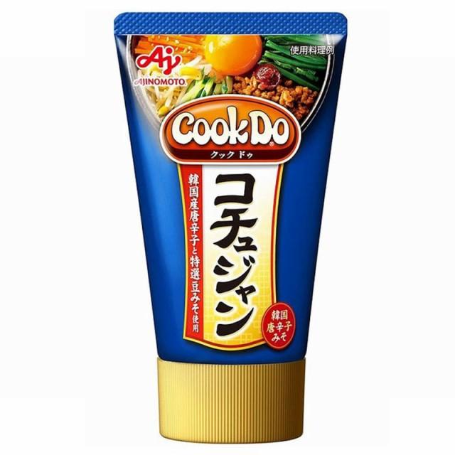 [送料無料][30個]味の素 Cook Do コチュジャン90g 賞味期限2020.11.08
