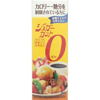 シュガーカットゼロ 400g 【 浅田飴 】 [ ダイエット バランス栄養食 砂糖 甘さ控えめ 低カロリー カロリーコントロール 健康維持 おすす