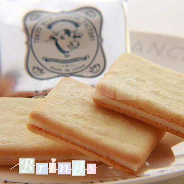 東京ミルクチーズ工場 ソルト&カマンベール クッキー 10枚入 専用おみやげ袋(ショッパー)付き 冷蔵(クール)便発送推奨