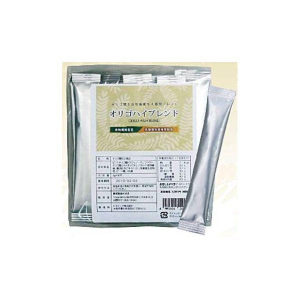 ビオネ 乳酸菌生産物質配合 オリゴハイブレンド(5g×30包)