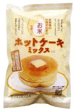 桜井 お米のホットケーキミックス 200g