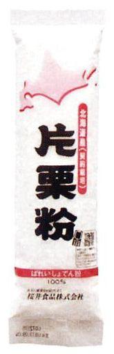桜井 契約栽培・片栗粉 200g