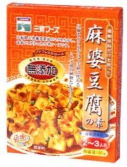 三育 麻婆豆腐の素 180g