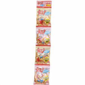 サンコー えびスナック 10g×4袋