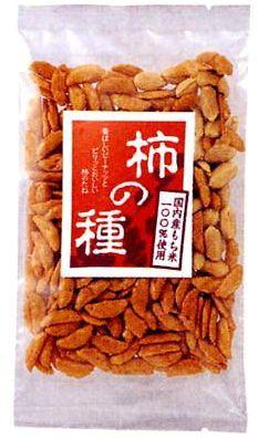 松本製菓 柿の種 90g