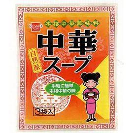 健康フーズ 中華スープ 32gX3袋入