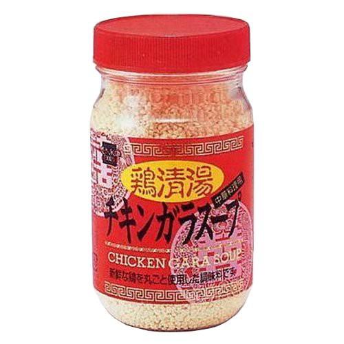 健康フーズ チキンガラスープ(120g)(鳥ガラスープ)
