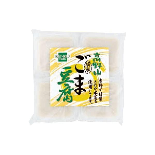 健康フーズ 高野山ごま豆腐(白) 33gX4P