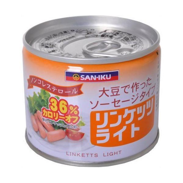 三育フーズ リンケッツライト 190g